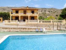 El Campello/Villajoyosa - Appartement CASA ROBELLA (VIO190)