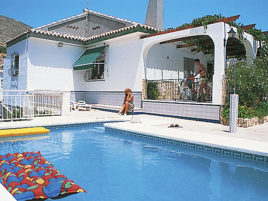 Ferienhaus Tipo 4 (VIO130) (113442), Villajoyosa, Costa Blanca, Valencia, Spanien, Bild 12