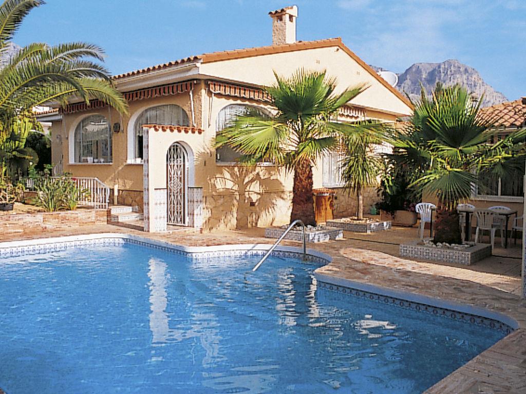 Ferienhaus Tipo 4 (VIO130) (113442), Villajoyosa, Costa Blanca, Valencia, Spanien, Bild 13