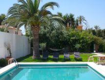El Campello/Villajoyosa - Holiday House Olive Tree House