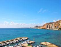 Alicante - Apartment Absolute Beachfront