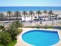 Alicante - Apartment Sea Step