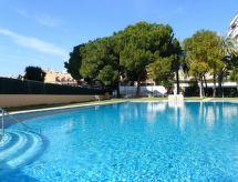 Alicante - Apartment Family Atmosphere