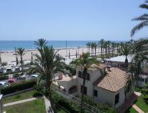 Alicante - Apartment Bright Beach