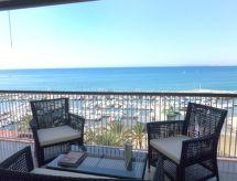Alicante - Apartment Classy Albufereta