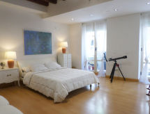Alicante - Apartment Romantic Alicante