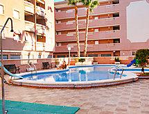 Santa Pola - Apartment Marismas I