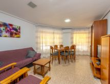 Santa Pola - Appartement Espoz y Mina