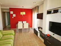 Santa Pola - Apartment Edificio Calvario