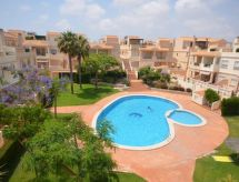 Santa Pola - Apartment VICTORIA PLAYA