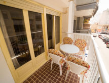 Santa Pola - Appartement Canalejas