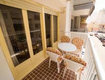 Santa Pola - Apartment Canalejas