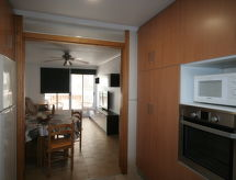 Santa Pola - Appartement Bailén