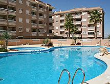 Santa Pola - Apartment Marismas III
