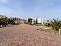 Guardamar del Segura - Ferienwohnung Edificio Las Americas