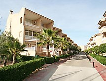 Guardamar del Segura - Apartment RESIDENCIAL EL PINAR
