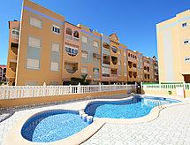 Torrevieja - Lägenheter Edificio Torrevistaplaya