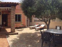 Torrevieja - Casa Residencial Villa Madrid