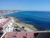 Torrevieja - Ferienwohnung Miramar V