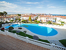 Torrevieja - Apartment Parque Mar IV