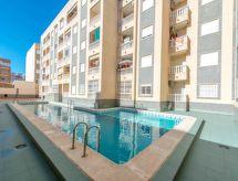 Torrevieja - Apartment Rambla Juan Mateo