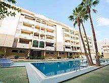 Torrevieja - Apartamento Edificio Mediterranea II