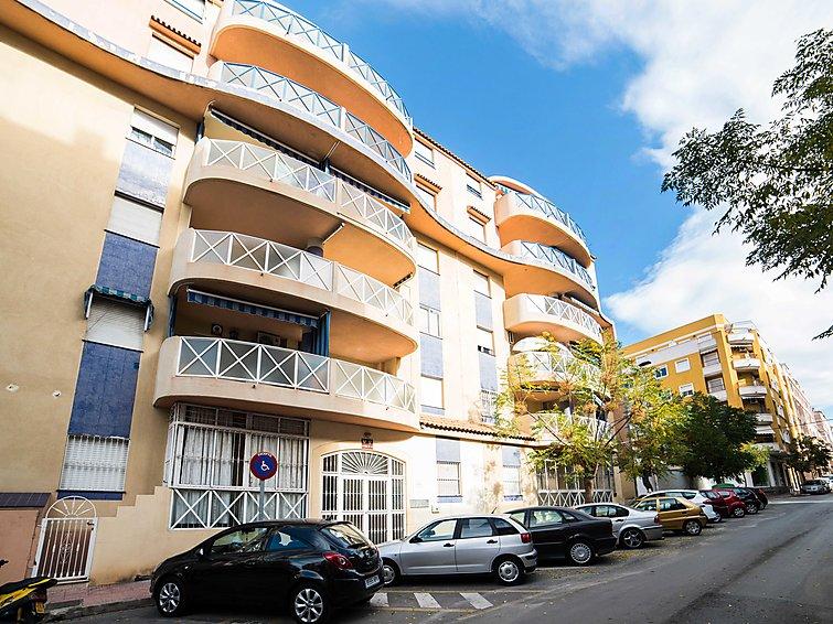 Edificio Mediterranea II