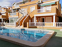 Torrevieja - Apartment Lago Mar Playa I