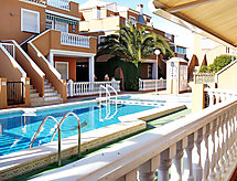 Torrevieja - Appartement Lago Mar Playa I