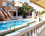 Apartamento Lago Mar Playa I, Torrevieja, Verano