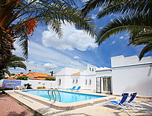 Torrevieja - Holiday House Casa Bermon