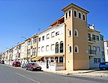 Torrevieja - Lägenheter El Paraiso