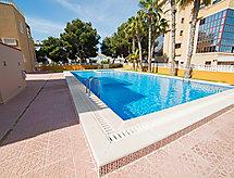Torrevieja - Apartment Edficio Torreplaya IV