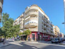 Torrevieja - Apartment Godisa Centro