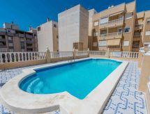 Torrevieja - Lägenheter Godisa Centro