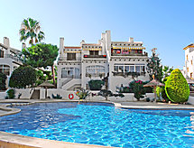Orihuela Costa - Holiday House Angius I