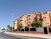 Orihuela Costa - Apartment Las Calitas Bloque VI