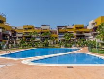Orihuela Costa - Appartement El Bosque