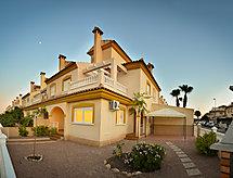 Orihuela Costa - Holiday House Villa Flamenca 1