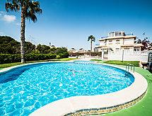 Orihuela Costa - Holiday House Villa San Jose I