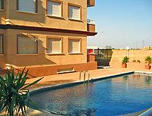 Algorfa - Appartement Residencial Cecilia
