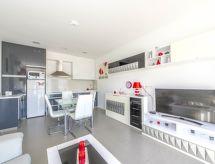 Pilar de la Horadada - Apartman Residencial Playa Elisa