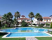 Pilar de la Horadada - Holiday House Rio Mar 6