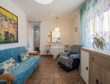 Appartement San Pedro Del Pinatar INT-ES9760.201.1