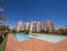 Alcázares/Torre Pacheco - Appartement Golf Resort Las Terrazas