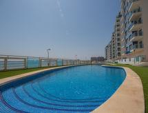 Appartement La Manga Del Mar Menor INT-ES9770.155.2