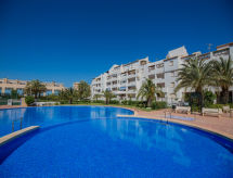 La Manga del Mar Menor - Appartement Marinesco