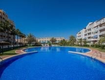 La Manga del Mar Menor - Apartamenty Marinesco