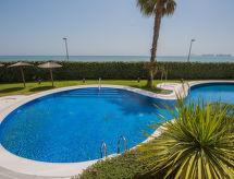 Španělsko, Costa Cálida, La Manga del Mar Menor