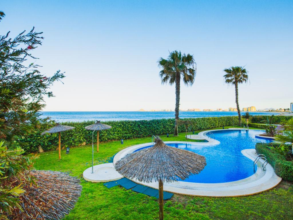 Ferienwohnung Punta Cormoran